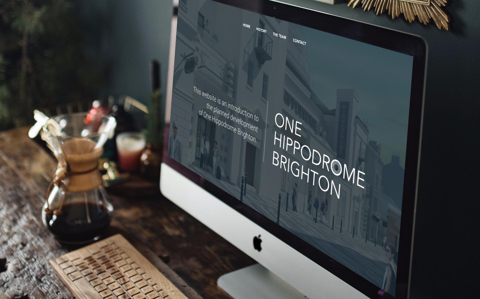 main hippodrome image